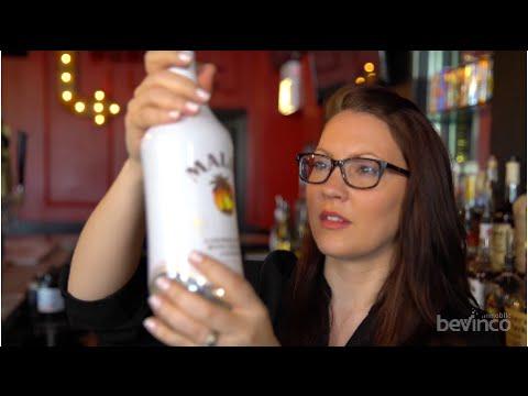 Bevinco Mobile App: Bar Control & Liquor Inventory System