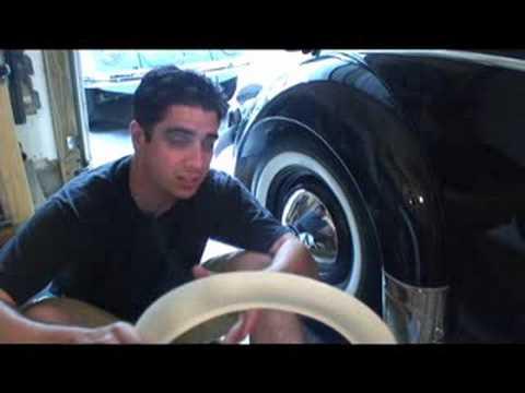 Xxx Mp4 Classic VW Beetle How To Restore Tip Portawalls White Walls 3gp Sex