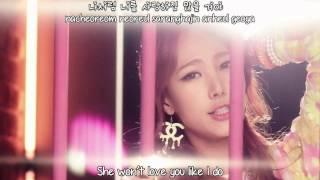 Jewelry - Hot & Cold MV [English subs + Romanization + Hangul] HD