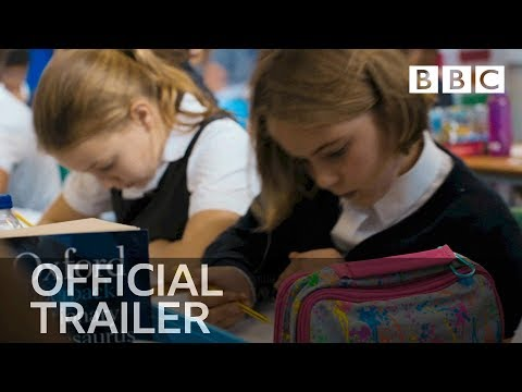 Grammar Schools: Who Will Get In? | Trailer - BBC