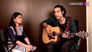 Uttarakhand's Jubin Nautiyal sings the acoustic version of Bandeyaa- Jazbaa movie