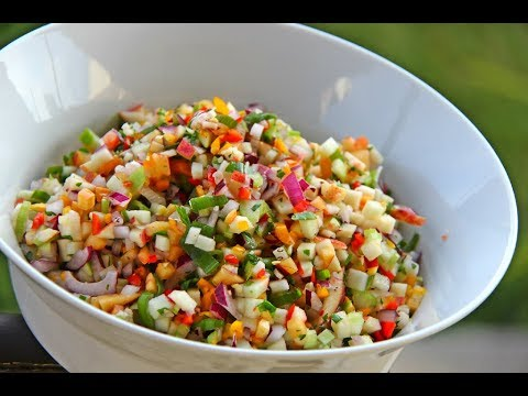 Mother In Law (Canadian)  #TastyTuesdays | CaribbeanPot.com