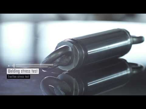 Magnetic Pulse Welding (MPW) by Bmax