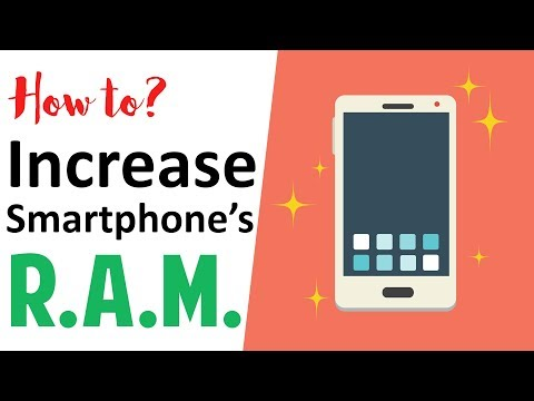 How to Increase RAM in Android Smartphones Upto 8 GB - 2018 | My Instant Search