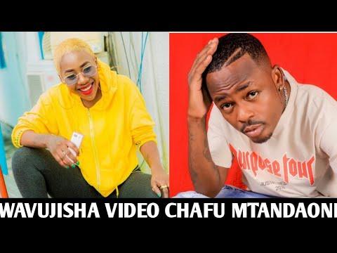 Xxx Mp4 Nuh Mziwanda Na Amberlulu Wavujisha Video Chafu 3gp Sex