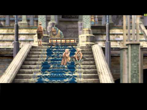 PCSX2 - Final Fantasy 12 - 1080p - 60 FPS