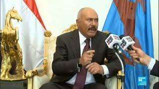 Yemen: Former president Ali Abdullah Saleh killed