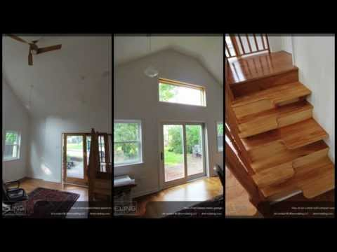 Transform your Garage in an House Addition/Bedroom