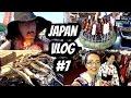 Japanese Fireworks And Festivals Japan Vlog Week 7