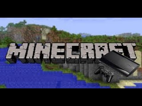 How to find people to play Minecraft PS3 Edition with