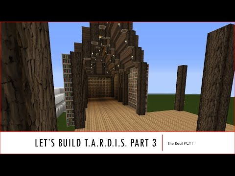 TRP Completes : T.A.R.D.I.S. Part 3