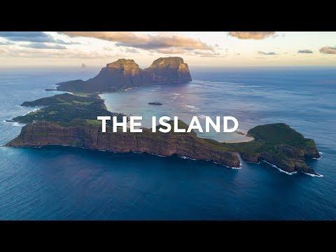 The Island - Carlos Costa & Coca-Cola