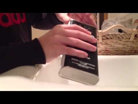 How to fill your zippo and change flint