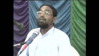 Tableeghi jamaat mein jaana kaisa hai ?? - Shaikh Jalaluddin Qasmi (short clip)