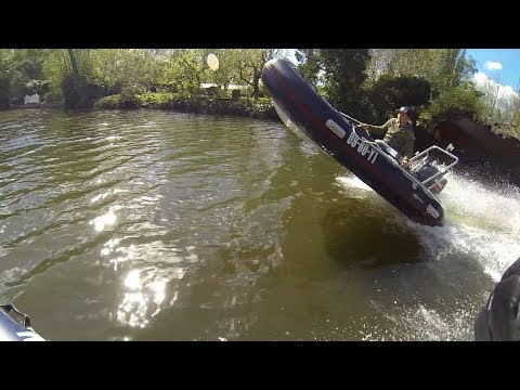 OVERPOWERD RIBBOATS [EXCELLENT RIB 3.50]