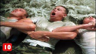 10 παρανοϊκά ακραίες στρατιωτικές εκπαιδεύσεις - Τα Καλύτερα Top10