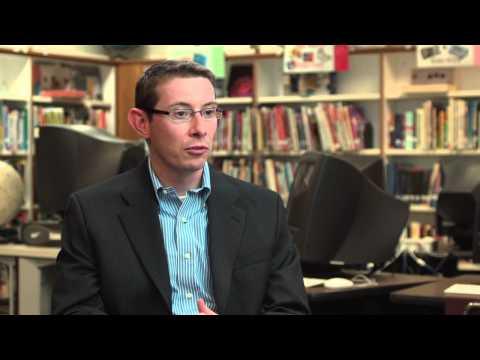 James Brinton: SLP in Schools