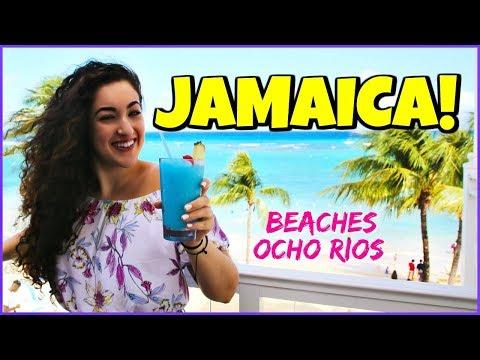 Beaches Ocho Rios Jamaica All-Inclusive Caribbean Resort Tour