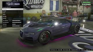 GTA 5 Donks And Outrageous Whips| Chameleon| Replica Dodge Charger