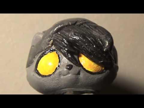 LPS: New Creepypasta Customs!