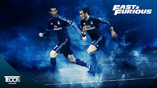 C.Ronaldo & G.Bale ●Fast & Furious 2016● Best Skills,Goals,Dribbles |HD|