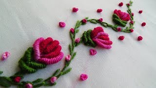 Simple Stylish Designs Machine Embroidery Kdaai Work Suits