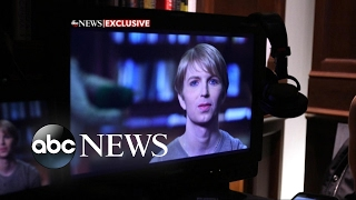 Exclusive Interview with Chelsea Manning