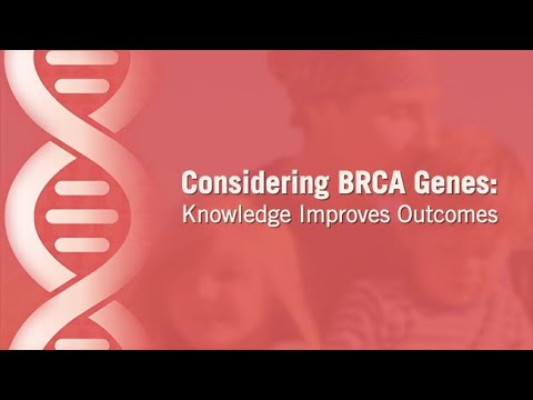 Considering BRCA Genes in Breast Cancer