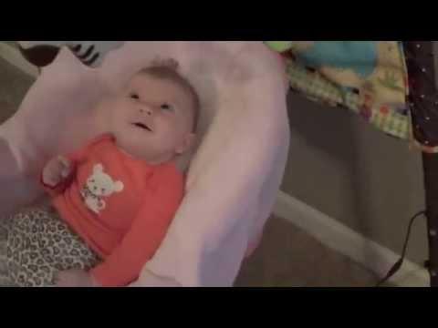 Baby Bald Spot
