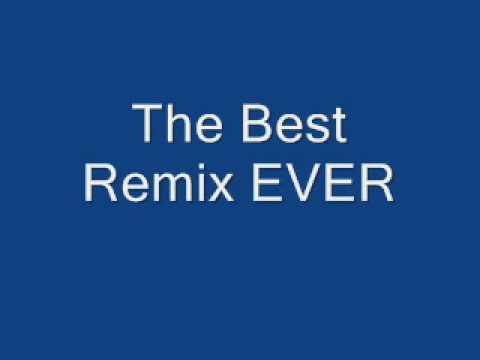 Best Gangster/Techno Remix Ever