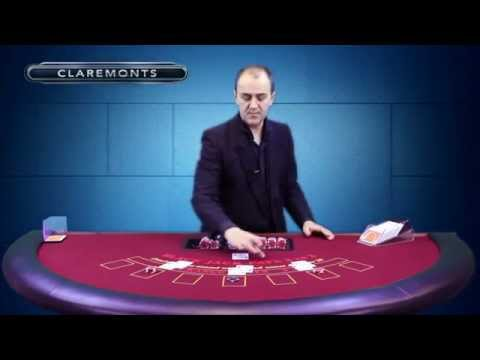 How to Play Blackjack - The Dream Hand & The Easy Hand