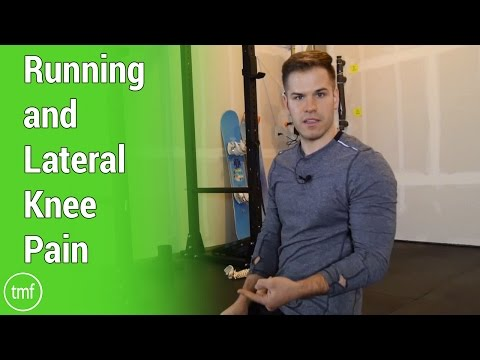 Running and Lateral Knee Pain | Movement Fix Monday | Week 2 | Dr. Ryan DeBell