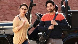 Welcome Zindagi Official Trailer - HD | Swapnil Joshi | Amruta Khanvilkar