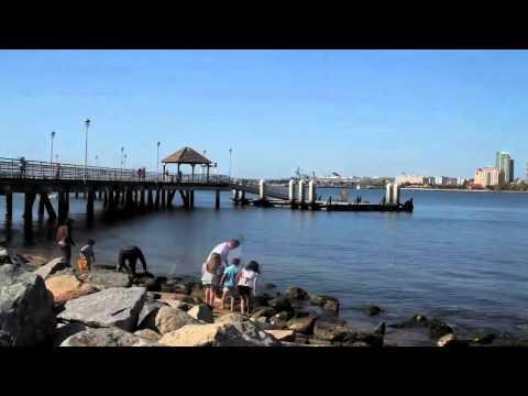San Diego / Coronado - Time Lapse Compilation