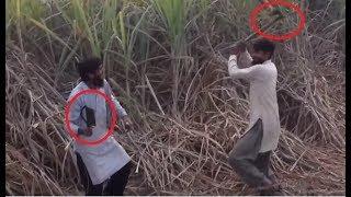 Sohna Pind Gujjran Da Village Life in Pakistan Episode 16