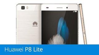 Huawei P8 Lite (recenze)