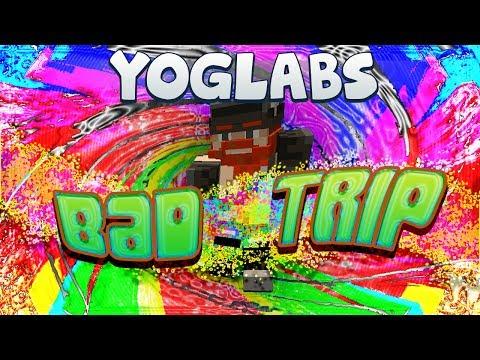 Minecraft Mods - Bad Trip - YogLabs