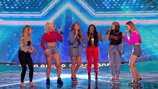 Download Hey mama//X factor UK 2017//ASH joined the new girl group