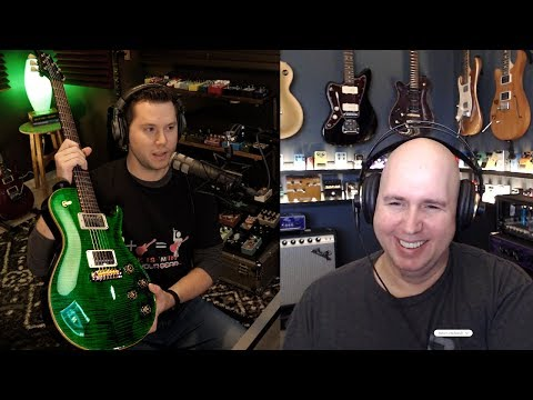 Phillip McKnight, Sharpener of Axes – The Music is Win Podcast | Ep. 31
