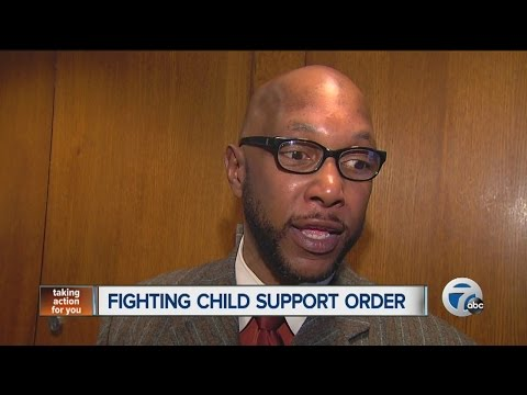 Pay child support for a kid that is not yours or go to jail