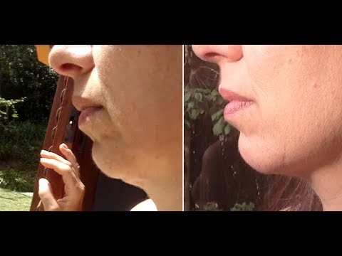 8 Exercises to Fight Double Chin and Firm Jaw Line