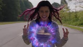 Download Blink - All Scenes Powers | ″The Gifted″ Season 1 Video