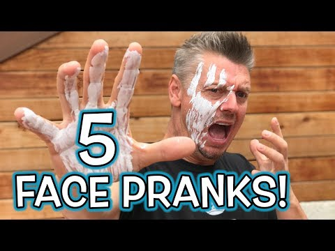 5 Pranks on Friends!! **EPIC TRICKS & Gags!!**