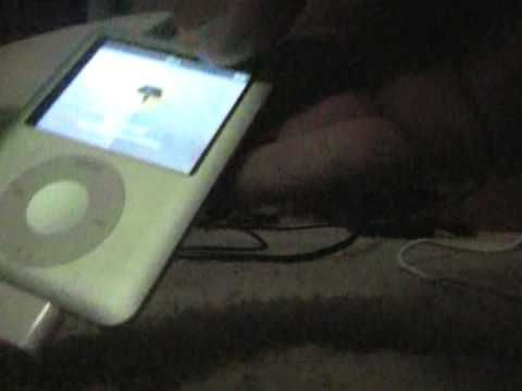 how to put music on your ps3 with ipod