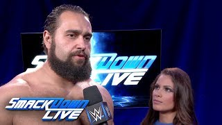 How will Rusev regain his competitive edge?: SmackDown LIVE, Sept. 12, 2017