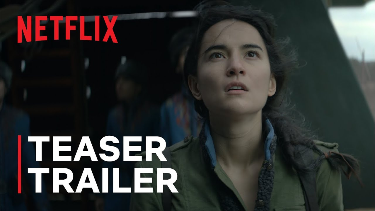 Shadow and Bone | Teaser Trailer | Netflix
