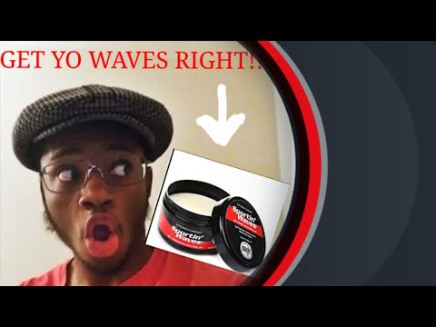 How To Get 360 Waves With Sportin' Waves Tutorial