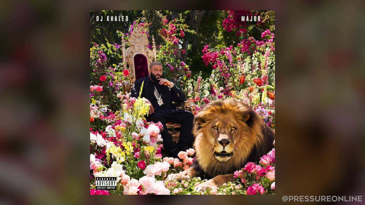 DJ Khaled - Pick These Hoes Apart (feat. Kodak Black, Jeezy & French Montana)