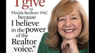 "Patti Fitzgerald: ""I Give Because …"""