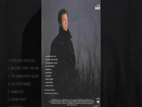 Billy Joel - NYC 1989